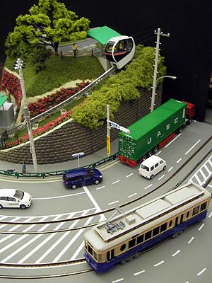 T-Trak Network Tram Module Liaison Committee